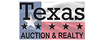 Texas Auction & Realty Logo